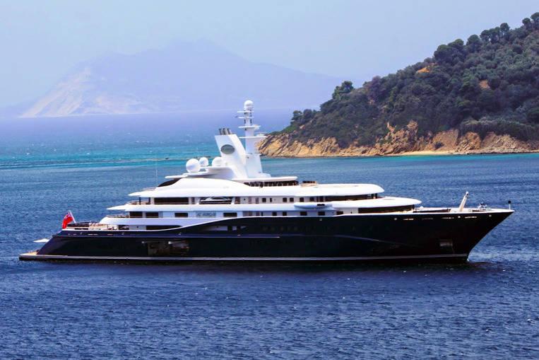 Al Mirqab - $250 millones
