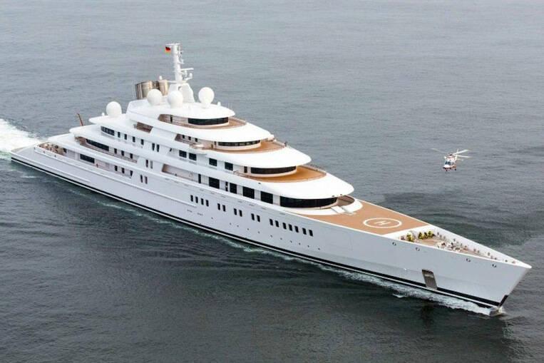 Azzam - $600 million