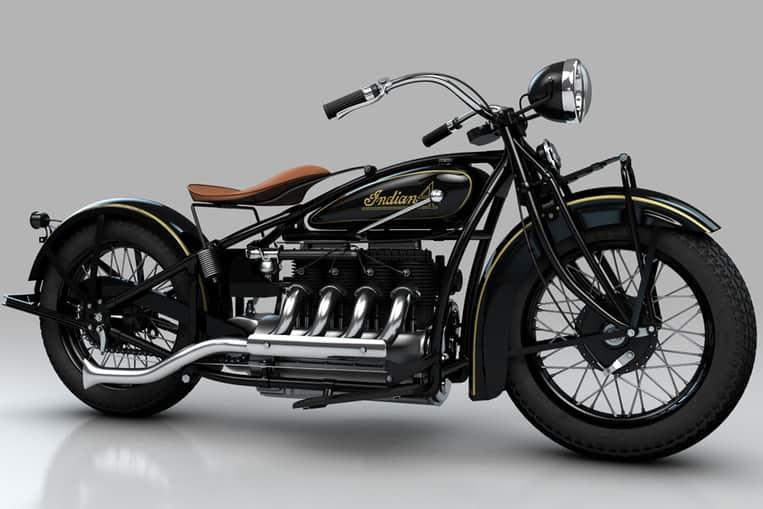 Legendario British Vintage Black - 363.000 euros